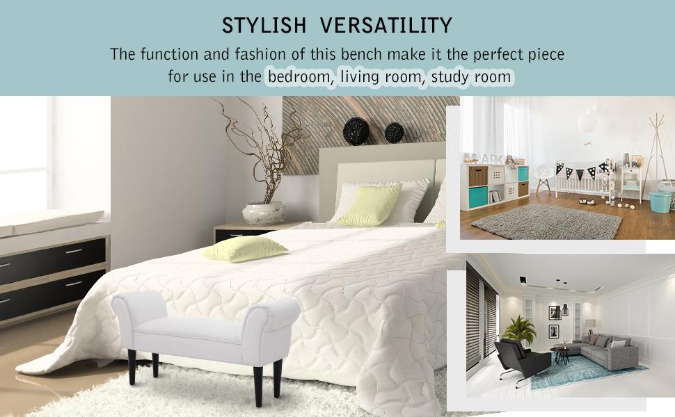 stylish versatility