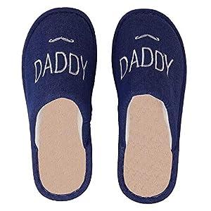 Daddy Slipper