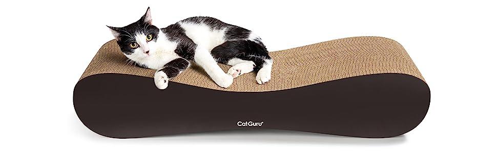 CatGuru Scratcher
