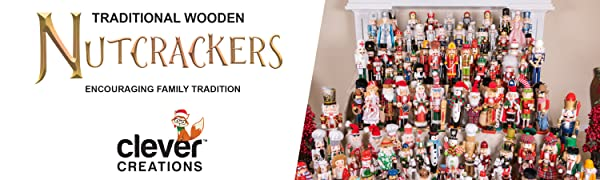 Traditional-Wooden-Nutcrackers