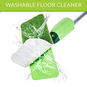 spray mop pad