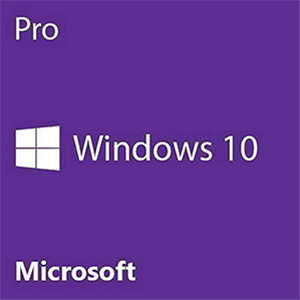 Featuring Microsoft Windows 10