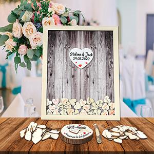 wedding table decoration,wedding reception decoration,guest book alternative for bridal shower