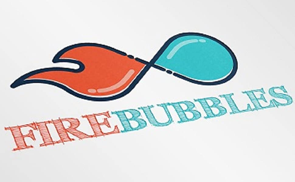 Firebubbles Brand Logohh