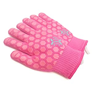 baking gloves