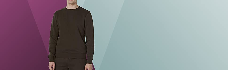 Sweatshirt fleece jogging running sport soft warm comfortable