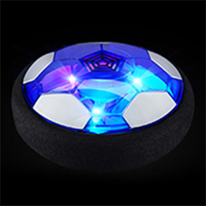 hover soccer ball