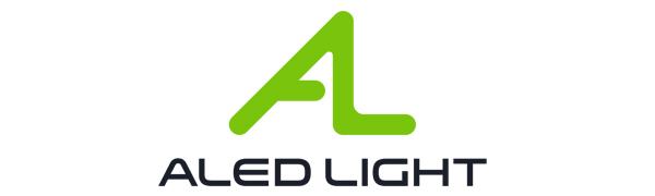 ALED LIGHT LED RGB Nachtlicht Sternenhimmel Projektor Lampe mit Fernbedienung Starry Stern Mond LED