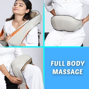 full body roller massage