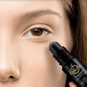 Ethiko Undereye serum dark circles puffy eyes pigmentation fine lines