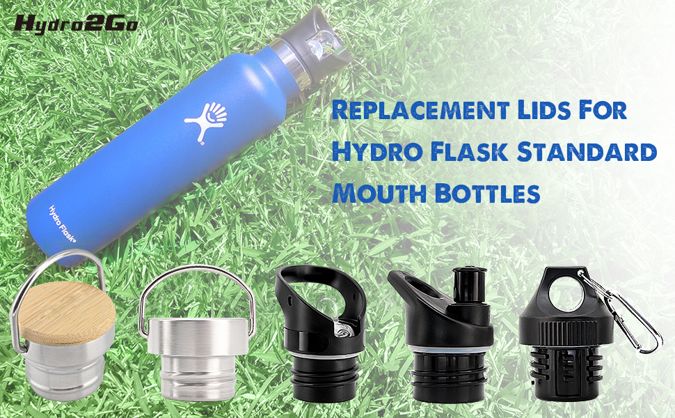 straw bite twist sport replacement lid hydro flask 12 18 21 24oz coldest standard mouth water bottle