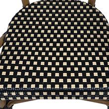 4 Aluminum Frame Balcony Wicker Furniture Chair