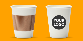 Disposable cups for coffee, Tea and beveragDisposable cups for coffee, Tea and beverageses