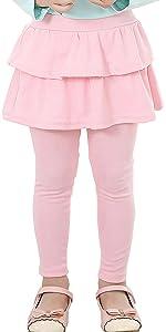 Ping Skirt Leggings