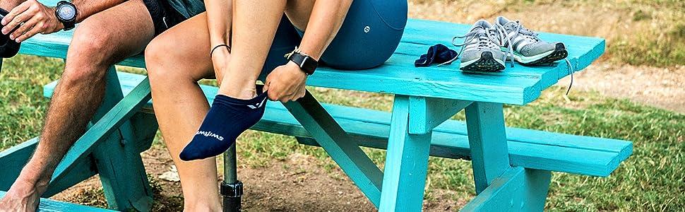 Aspire, ankle socks running, running socks, best running socks, socks for runners, marathon socks