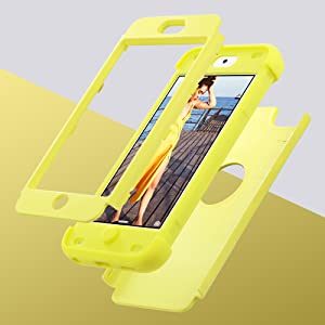 ipod touch 6 cases cover