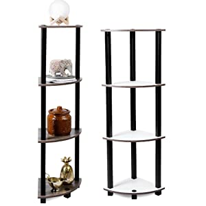 decor racks shelves liners library floating retractable mats ladder dustbin hanger liner pantry