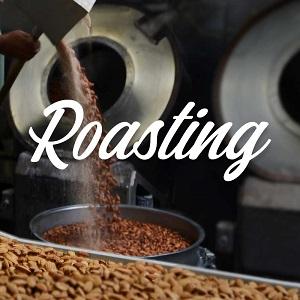 Small Batch Dry-Roasting
