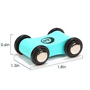 car ramp toy