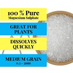Mesmara Epsom Salt