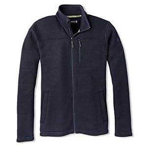 mens full zip jacket
