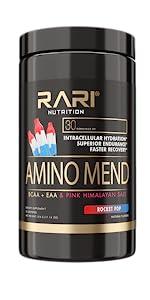amino mend
