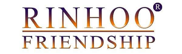 RINHOO FRIENDHSIP jewelry