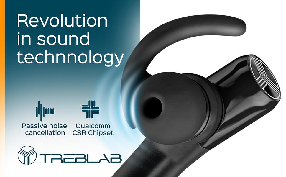 Revolution in sound technnology
