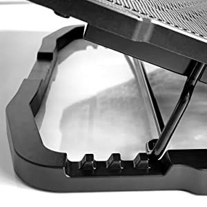 laptop cooling fan pad
