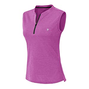 women sleeveless shirts