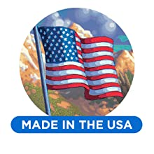 Made in the USA United States high quality blue chip dust free collectible box removable sleeve