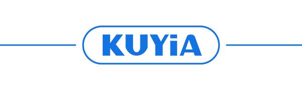 KUYiA Logo