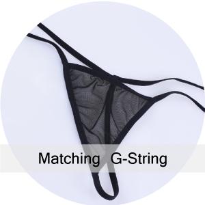 Matching G-String
