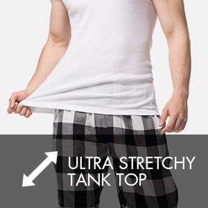 ultra stretchy