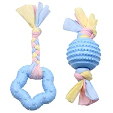 Dog Teething Chewing Toy