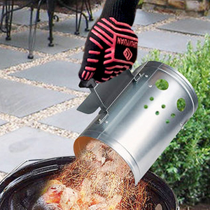 Heat resistant material