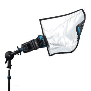 FlashBender v3, flash bender, rogue flash bender, flash diffuser, shapeable reflector