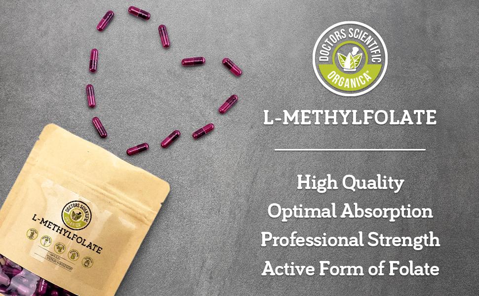 l methylfolate folate methyl folate l methylfolate 15mg folate active folate methyl pro