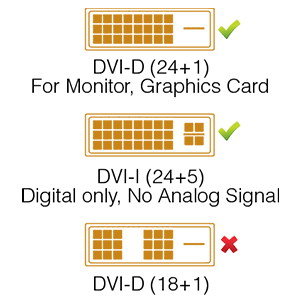 Bluerigger DVI-D 24+1 convert dvi to dvi-d dual link 5m dvi to dvi cable 15 ft video to dvi adapter