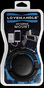 LoveHandle 360 Universal Mount
