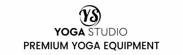 Yoga Studio, Yoga premium equipment, Yoga mats, cushions, Studio Mat, Meditation, Bolster, eyepillow