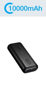 EnergyCell PD 18W Power Bank