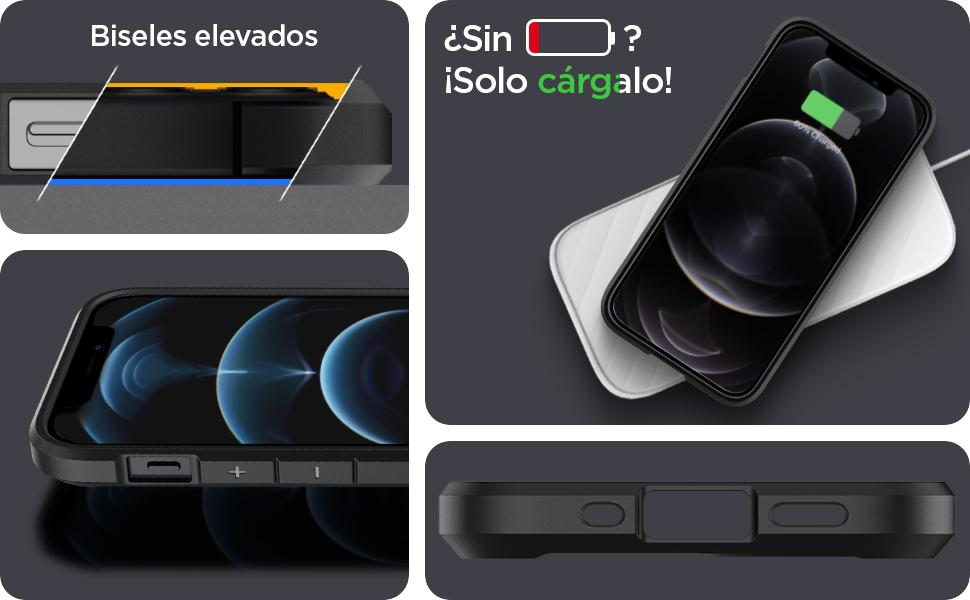 funda iphone 12 pro