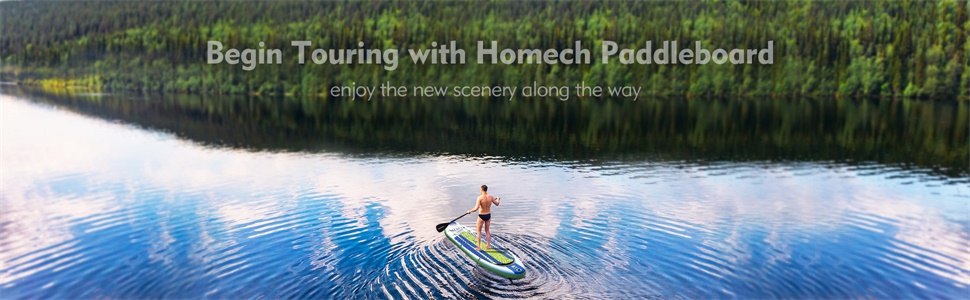 Homech SUP