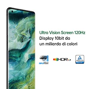 Ultra Vision Screen