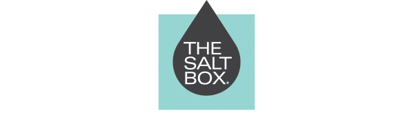 the salt box logo