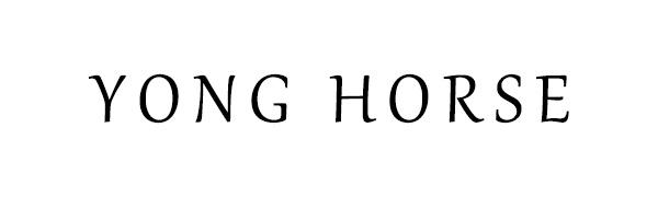 Yong horse men's shirts