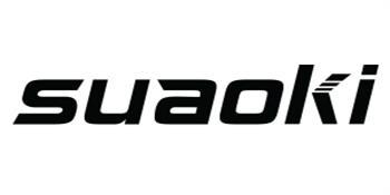 SUAOKI Cargador Solar 21W, Panel solar portátil impermeable, con Amperímetro, Tecnología TIR-C, múltiples salidas de USB 2.0, para teléfonos ...