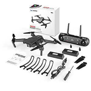 Drone Package List