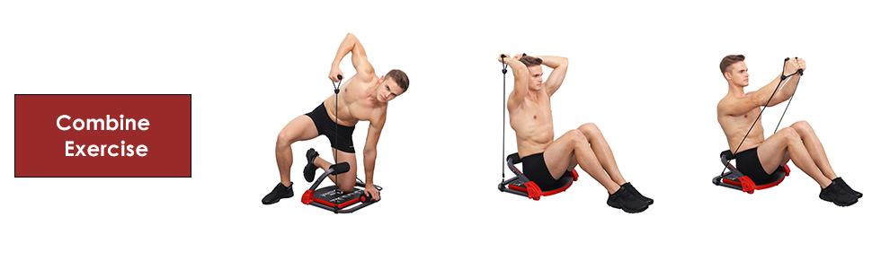 gym equipment for home